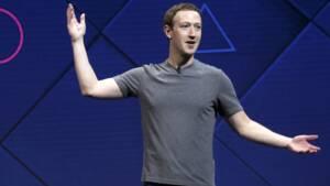 Facebook veut lire dans vos pensées et vous projeter dans un monde virtuel