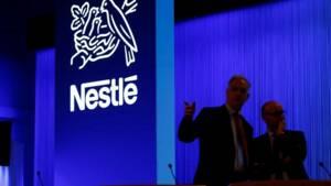 Nestlé confirme ses objectifs malgré des ventes ralenties au premier trimestre