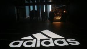 Adidas voit sa marge se stabiliser en Chine et augmenter aux USA