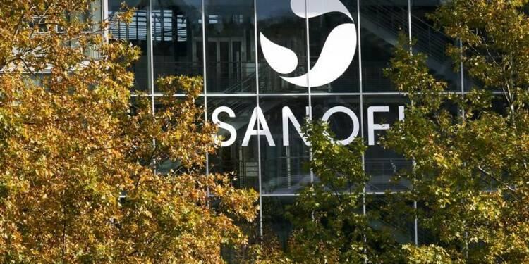 Sanofi à l'affût d'acquisitions dans le diabète