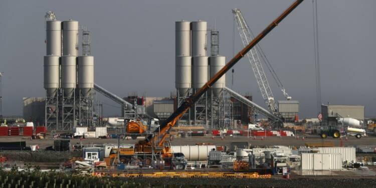 Le projet Hinkley Point d'EDF menacé par une grève