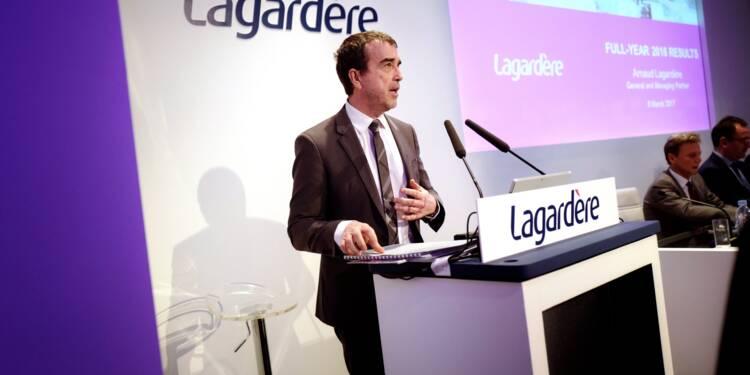Europe 1 : Pourquoi Arnaud Lagardère prend les commandes et désavoue Denis Olivennes