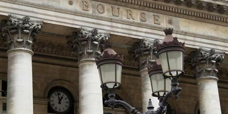 Les Bourses prudentes avant l'élection française