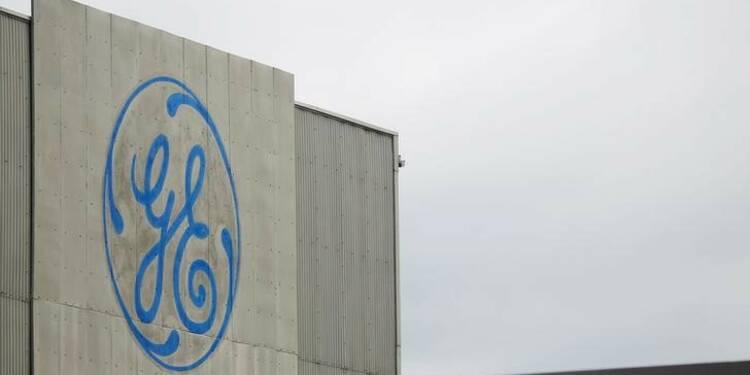 General Electric inquiète malgré un bénéfice et un chiffre d'affaires au-delà des attentes