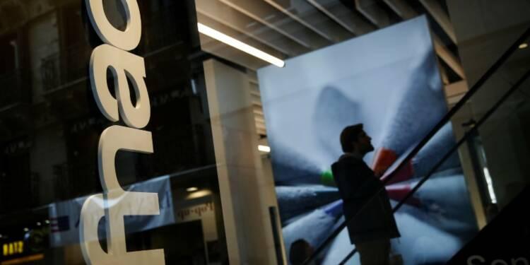 Fnac Darty: Le CA recule de 3,2% au 1er trimestre sur une comparaison élevée