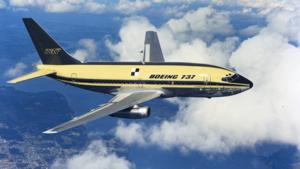 Boeing 737, l'avion le plus vendu au monde fête ses 50 ans