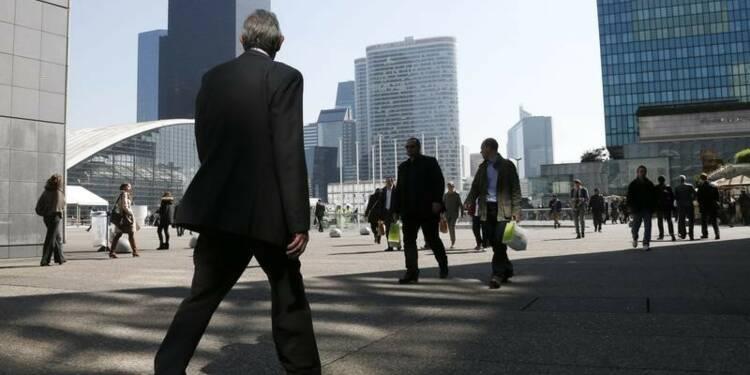 Le marché de l'emploi des cadres reste bien orienté