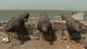 En Gambie, l'impossibilité d'une île mémoire de l'esclavage