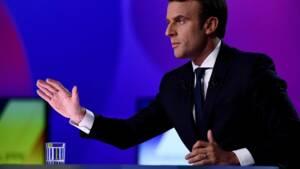 Sondage de la présidentielle : Macron, Le Pen, Fillon ou Mélenchon, l'incertitude demeure