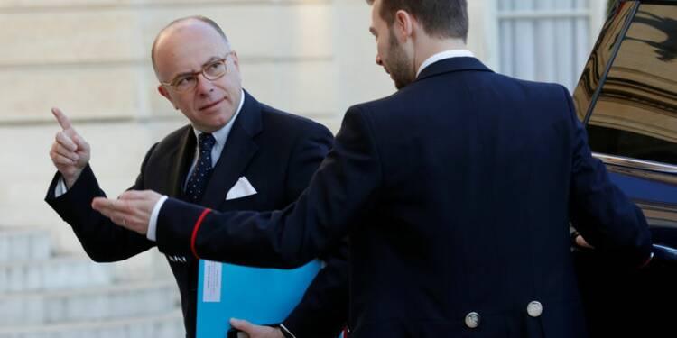 Les scores de Le Pen, Macron, Fillon, Mélenchon — Dernier sondage