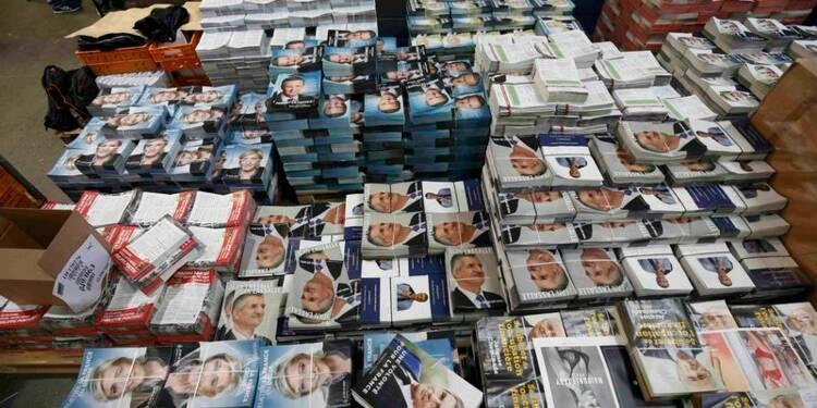 Ouverture des bureaux de vote en France d'outre-mer — Présidentielle française