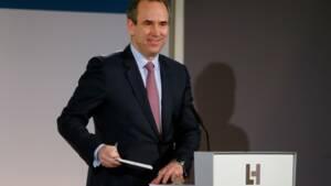 Le directeur général de LafargeHolcim s'en va sur fond de tensions liées à la Syrie