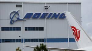 Boeing proche d'une décision sur le lancement du 737-10
