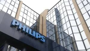 Philips réduit sa participation d'un quart dans Philips Lighting