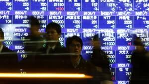 La Bourse de Tokyo clôture en nette hausse