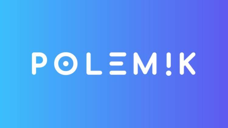 Lancement de Polemik