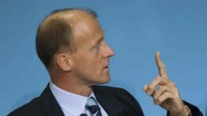 Autriche: Enquête ouverte sur le président d'Airbus Enders