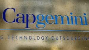 Capgemini se redresse aux USA, mais le Royaume-Uni pèse