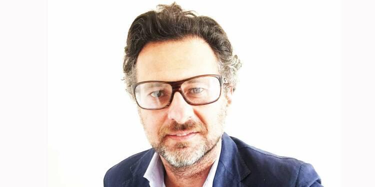 "La chronique de David Abiker : I ""like"" my boss"
