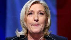Risque de débâcle pour l'industrie si Le Pen l'emporte