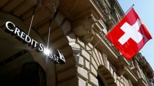 Credit Suisse annonce une augmentation de capital