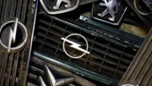 PSA en ligne pour boucler le rachat d'Opel d'ici fin 2017