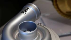 Valeo: L'Asie soutient les ventes, l'Europe sous les 50%