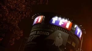 TF1 revient dans le vert au 1e trimestre, soutenu par la pub sur la TNT