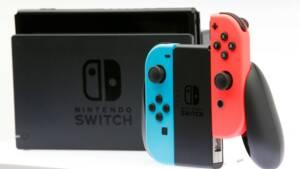 Nintendo prévoit un doublement de ses profits avec la Switch
