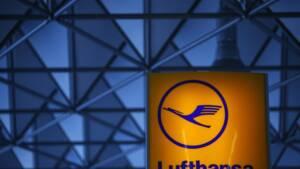 Lufthansa publie son premier bénéfice d'exploitation au 1er trimestre depuis 2008