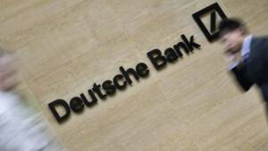 Deutsche Bank annonce un bénéfice net en hausse de 143% au 1er trimestre