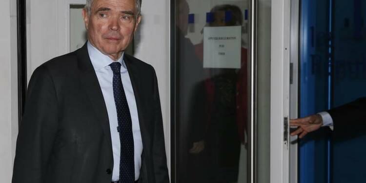Le député LR Pierre Lellouche se retire de la vie politique