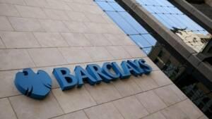 Barclays double ses profits au premier trimestre mais rate le boom obligataire