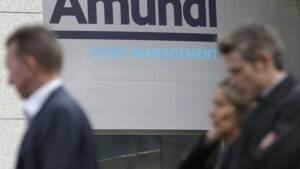 Amundi: Encours et profits en hausse au 1er trimestre