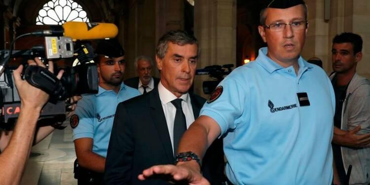 Le transfert des avoirs de Jérôme Cahuzac divise les prévenus