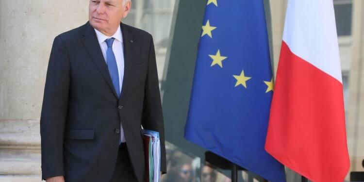 Gabon: Paris appelle la Cour constitutionnelle à la transparence