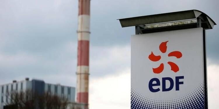 L'ASN demande l'arrêt de 5 réacteurs EDF pour vérification