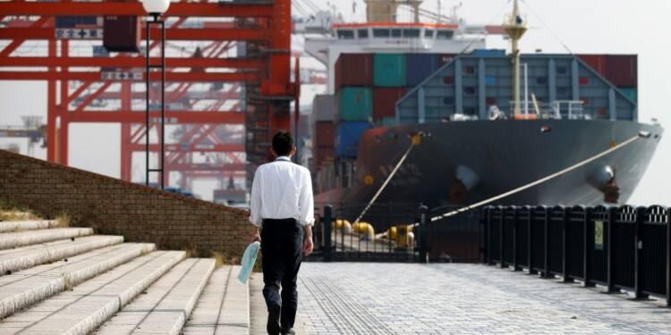 Baisse de 9,6% des exportations en août au Japon