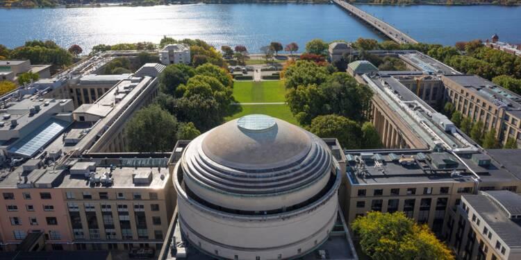 Et un de plus ! Découvrez le MIT, l'université américaine aux 86 prix Nobel