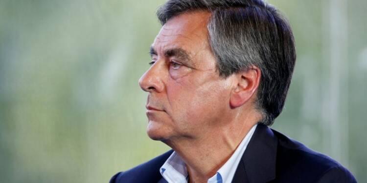 """Fillon prêt à contourner Maastricht avant l'""""équilibre"""" en 2022"""