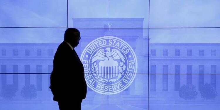 Washington peut maintenant alléger le fardeau de la Fed