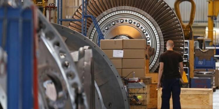 L'industrie veut accroître son poids dans l'économie