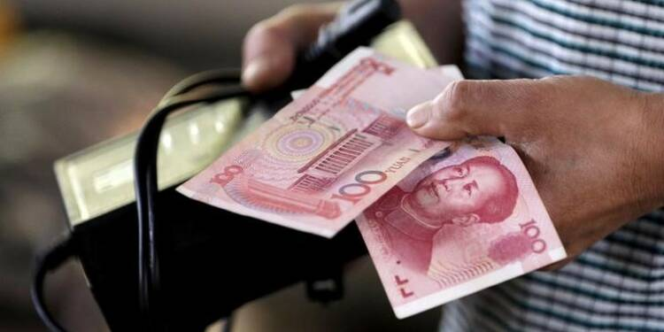 Les perspectives pour le yuan et les devises d'Asie s'améliorent