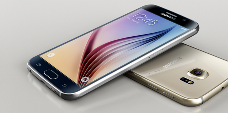 Samsung Galaxy S6 : le plus fort de sa catégorie ?