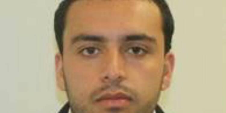 COR-Le suspect des attentats de NY et du New Jersey arrêté