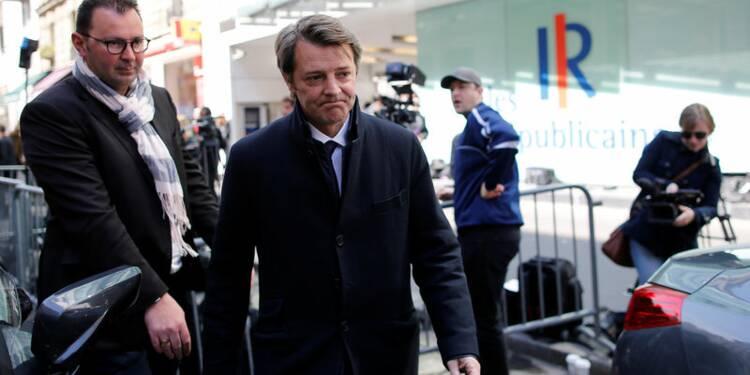 Un premier mois décisif — Président Macron