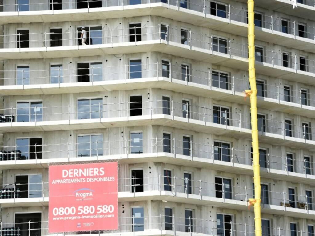 La construction de logements neufs affiche une belle sant for Construction logement neuf
