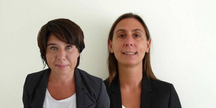 Barbara Bœspflug et Béatrice Billon : elles organisent des fêtes autour du cinéma