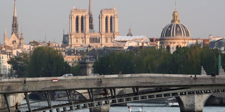 La surtaxe foncière en Ile-de-France ne coûtera finalement pas grande chose aux particuliers