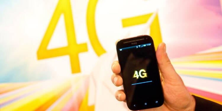 Internet mobile : premier essai de la 4G, révolutionnaire ou gadget ?